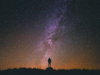 sky full of stars, pexels